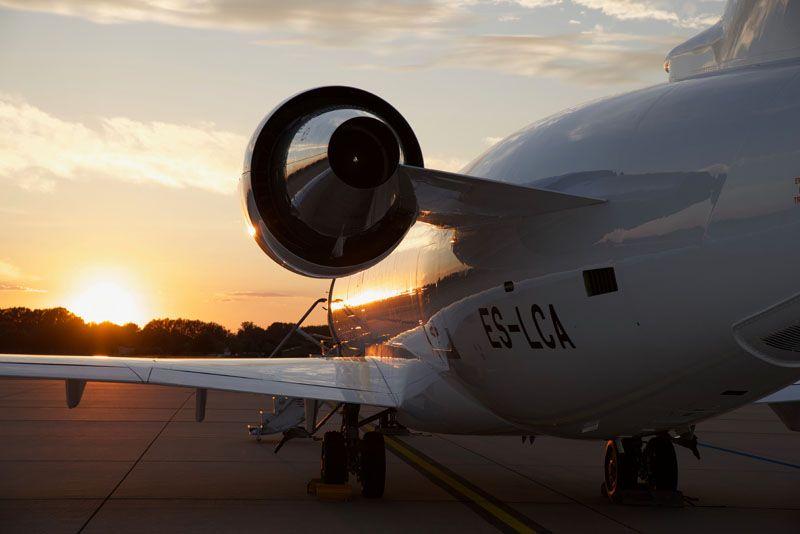 Airest CRJ200sf