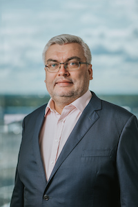 Aleksei Lupitski