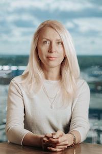 Margit Valde